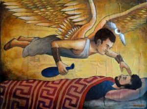 Hypnos God of Sleep Study